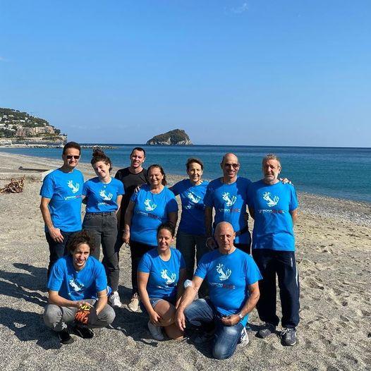 Weekend di immersioni all'area Marina protetta Isola di Bergeggi #immersioni#div...